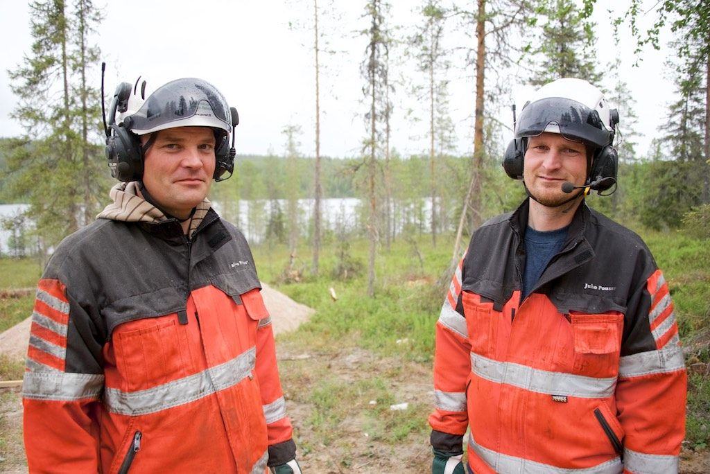 2018 Rukajärvi