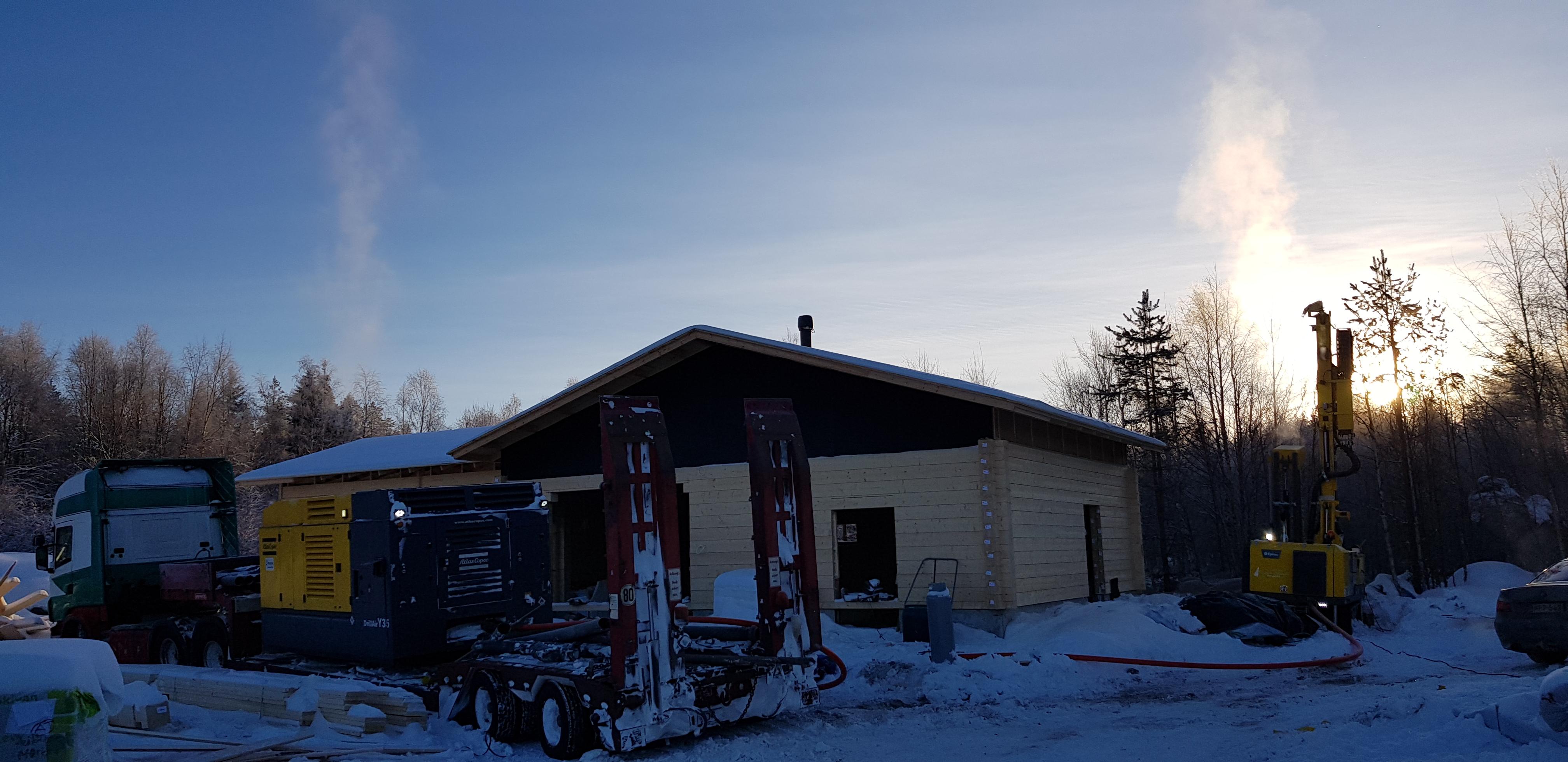 2019 Kuusamo